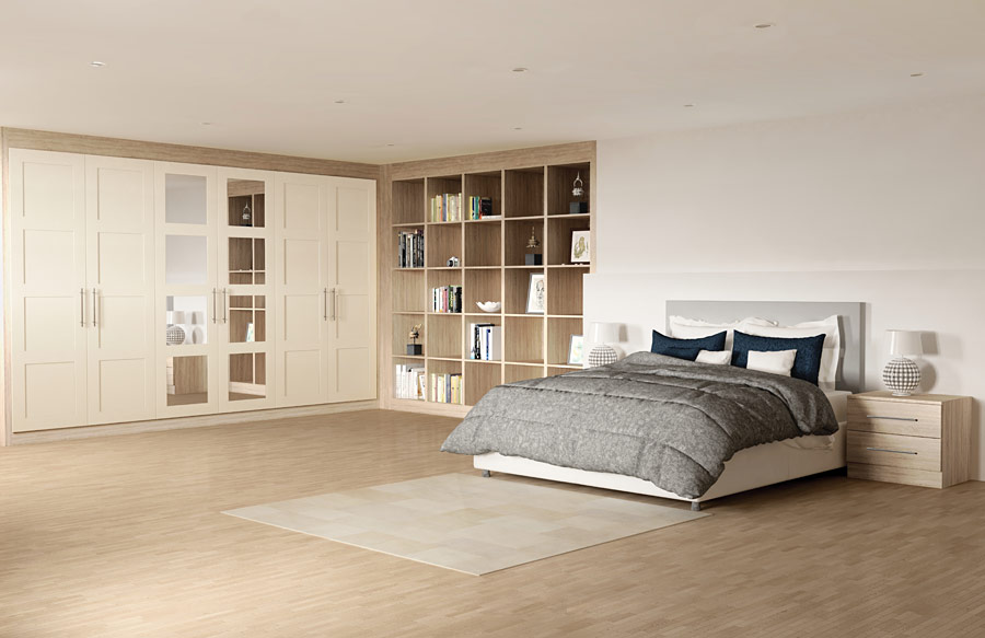 Quality Fitted Bedrooms For Sale Totnes Contemporary